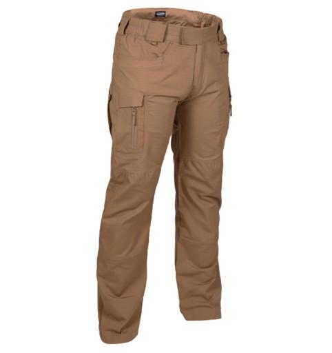Spodnie Taktyczne TEXAR ELITE Pro 2.0 Coyote L 9691720269 Odzież Męska Spodnie IB CBHXIB-7