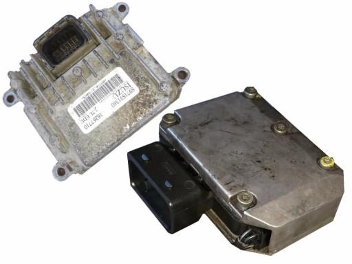 Naprawa sterownika pompy Opel Isuzu / Ford / Audi