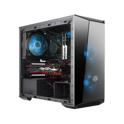 KOMPUTER GRACZA i5-9600K 16GB RTX2060 SSD512 WIN10