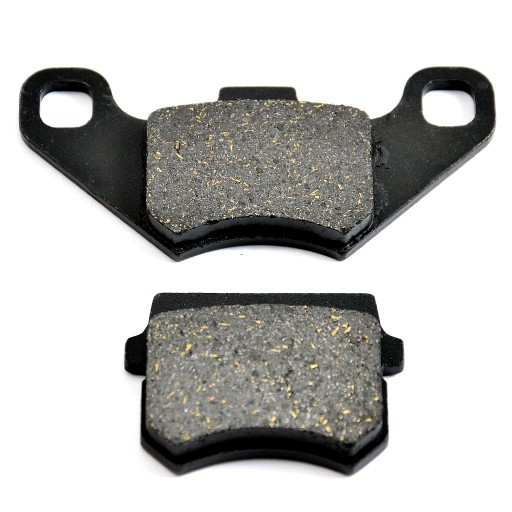 PADS BRAKE QUAD ATV 50 70 110 BASHAN 200 250