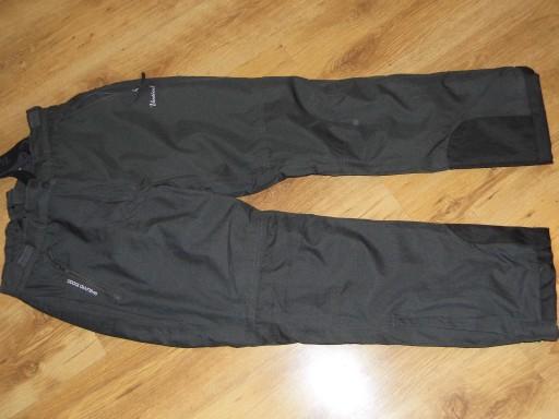 Spodnie Narciarskie Vertical Membrana10 000 Rozm L 8015035501 Allegro Pl