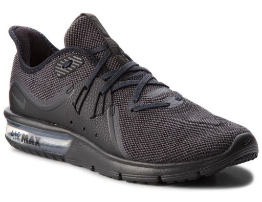 45 Buty męskie Nike AIR MAX SEQUENT 3 921694 010