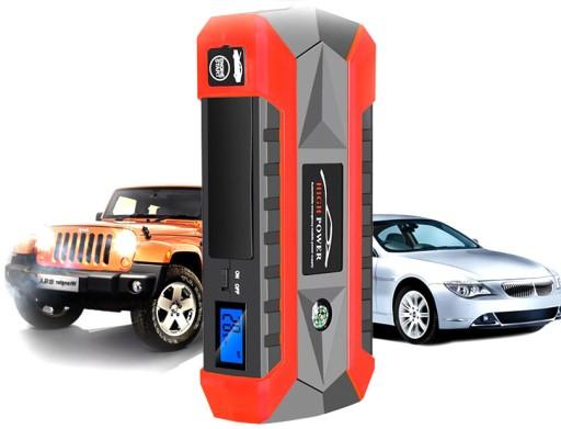 Zapasowy Akumulator Rozruchowy Do Samochodu Ps Grzedy Allegro Pl