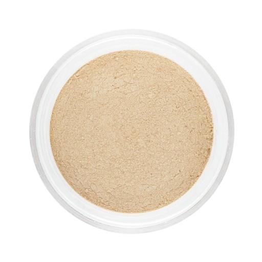 NEAUTY Minerals Rozświetlacz golden sand TESTER
