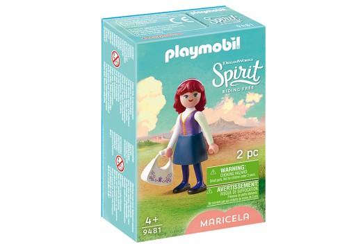 Playmobil 9481 Sprint Maricela
