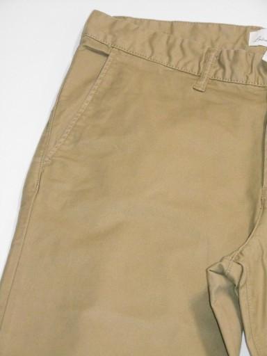 MĘSKIE SPODNIE - W 30 / L 32- ELASTYCZNE, SKINNY 10773382409 Odzież Męska Spodnie YQ XDJPYQ-3