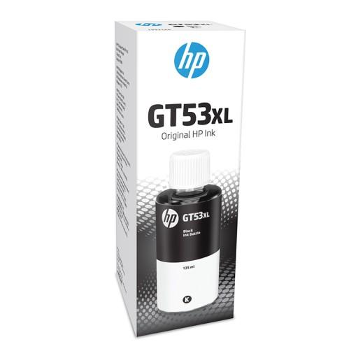 Tusz HP GT53XL 1VV21AE 135 ml Oryginał FV 315 415