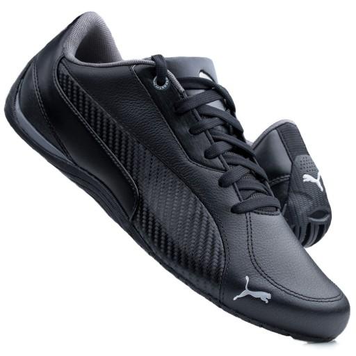 najniższa zniżka świeże style urzędnik Buty męskie Puma Drift Cat 5 Carbon 361137-01