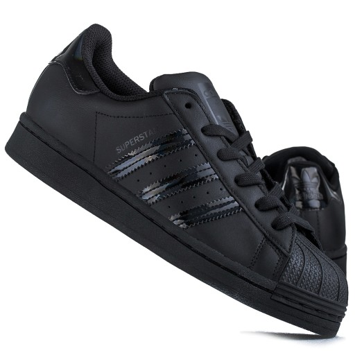 Buty sportowe Adidas Superstar FV3140 Originals #