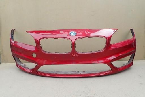 BRANIK PREDNJI  BMW 2 II F45 F46