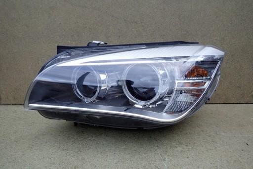 FAR LIJEVI BI XENON BMW X1 E84 REDIZAJN