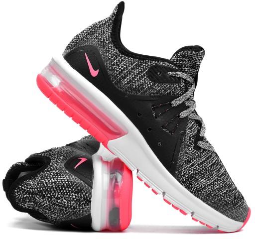Tanie Legalne Damskie Buty Nike Air Max 360 Szary Różowy