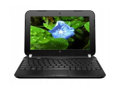 HP mini 110-1192eo Atom N270/1 ГБ/160