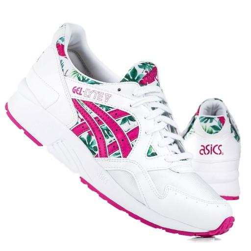Buty ASICS GEL w Sportowe buty damskie Allegro.pl