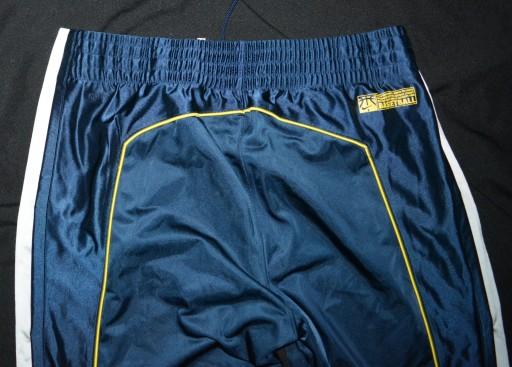f* Spodnie Nike M/178 basketball 10749991003 Odzież Męska Spodnie HQ WPPGHQ-9