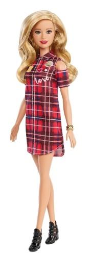 Barbie Fashionistas Modna przyjaciółka 113