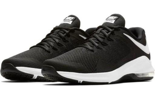 Nike Air Max Alpha Trainer BUTY SPORTOWE męskie 44