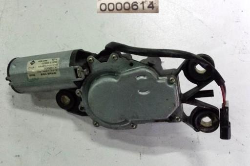 WIPER ENGINE REAR SMART FORTWO 0000614