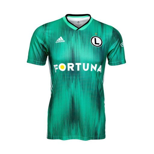 Legia Warszawa oryginalna koszulka meczowa adidas