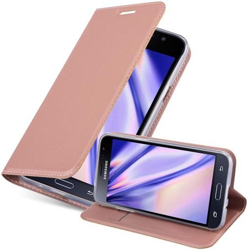 Etui Magnet Flip Do Samsung Galaxy J3 2016 Szklo 7233721507 Sklep Internetowy Agd Rtv Telefony Laptopy Allegro Pl