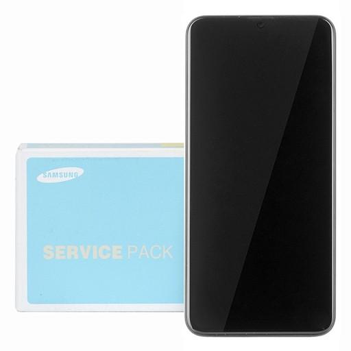 Wyświetlacz lcd ekran szybka Samsung Galaxy A20e
