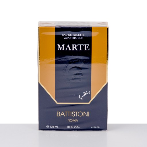 battistoni marte