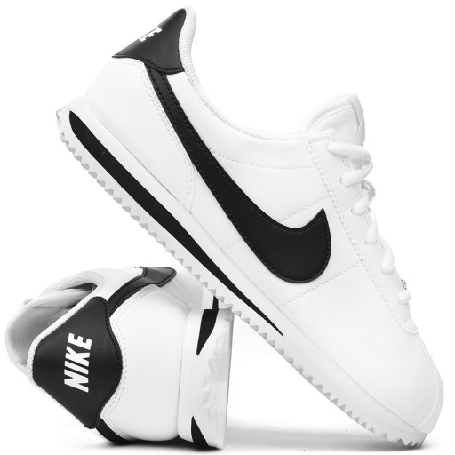 Damskie białe adidasy Nike 38 pranie mechaniczne