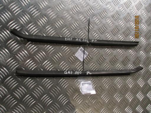 DAF F 45 1000 800 600 GRAND LANGO / STIKLO TARPINE