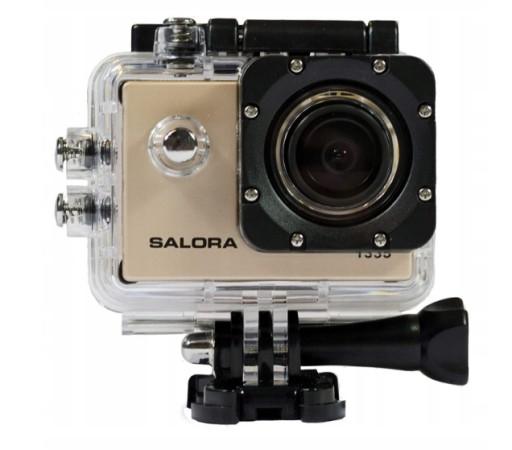 OKAZJA Kamera sportowa Salora PSC1335HD Porządna
