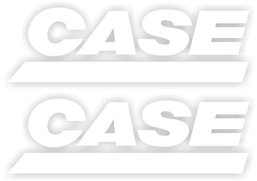 LIPDUKAI LIPDUKAS CASE MASINOS 2 VIENETAI 45 CM