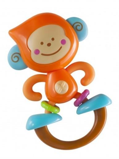 B-Kids 1164501 Gryzaczek mój przyjaciel bebe