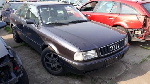 Drzwi L I P Audi 80 B4 Wszystkie Czesci Grudziadz Allegro Pl