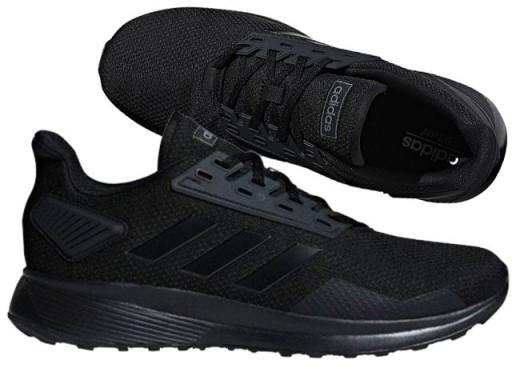 buty adidas męskie duramo 9 b96578 czarne