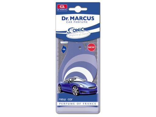 Zapach samochodowy choinka New Car 49 dni