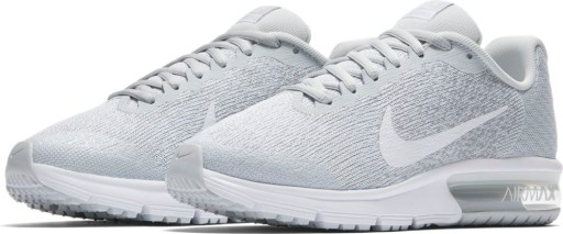 50% ! NOWE BUTY NIKE AIR MAX SEQUENT 2 36 8314332327