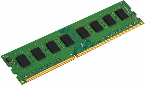 Pamięć ram 8gb 2x4gb ddr3 1600Mhz