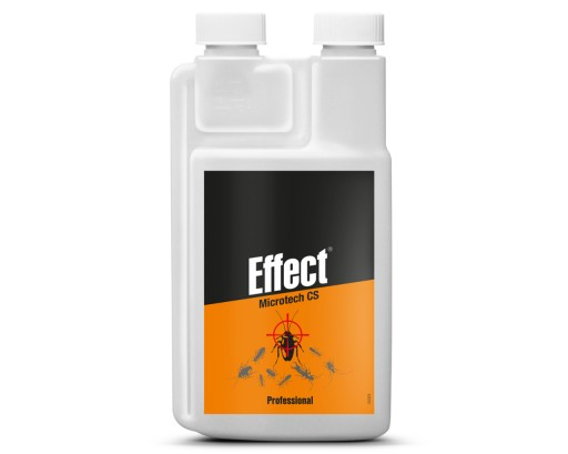 Preparat Oprysk Srodek Na Pluskwy Effect Microtech 7206217046 Allegro Pl
