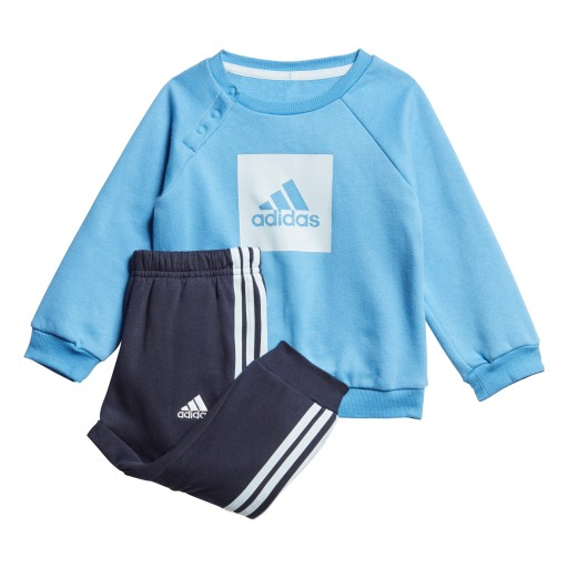 Dres adidas 3 Stripes Fleece Jogger FM6389 86