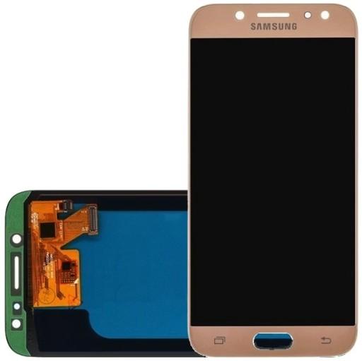 SAMSUNG J5 J530 WYŚWIETLACZ LCD OLED ORYGINALNY ZŁ