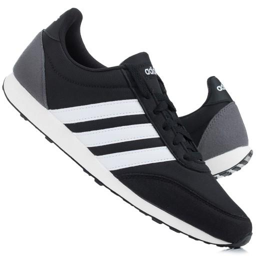 Buty, sneakersy męskie Adidas V Racer 2.0 BC0106