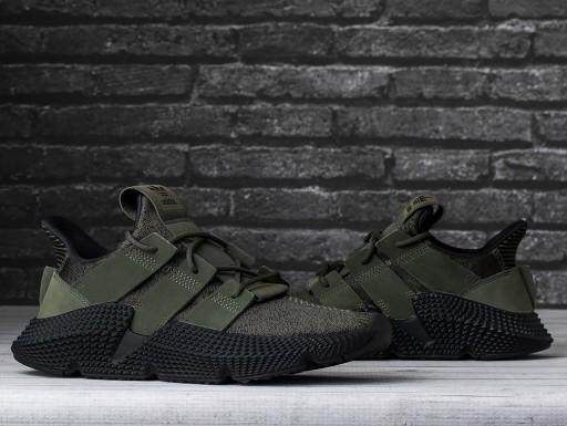 adidas Originals Damskie Prophere Buty Sportowe Khaki