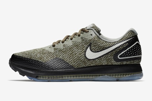 BUTY NIKE ZOOM ALL OUT LOW 2 R 41 AJ 0035 300
