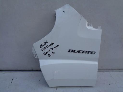 BLATOBRAN LIJEVI FIAT DUCATO BOXER JUMPER 06-14 15021