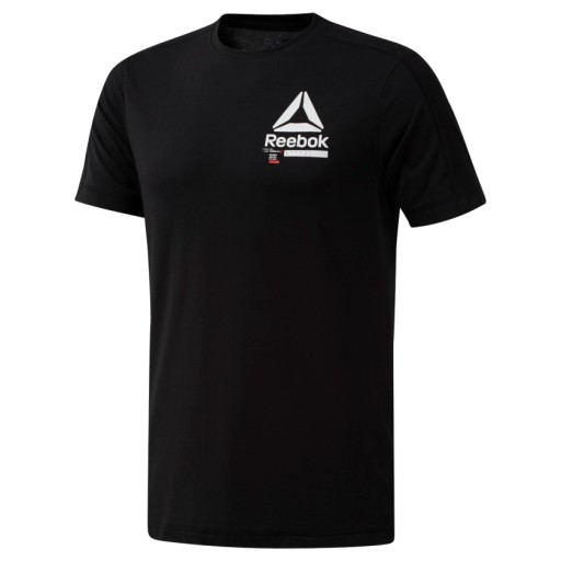 REEBOK DU3974 Training Speedwick Move Tee XL 7918128823 Odzież Męska T-shirty HE IMGOHE-2