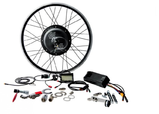 RAPID S-2100 Nowy Model !!! ebike e-bike