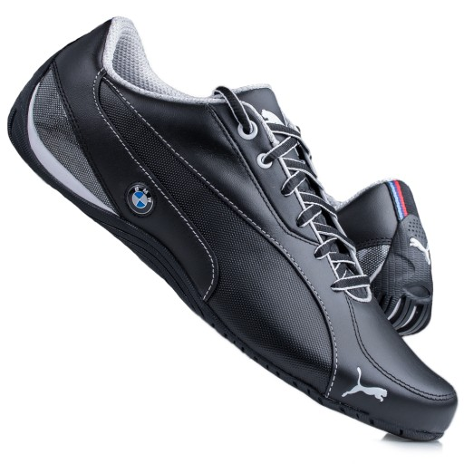 Buty m?skie Puma Drift Cat 5 BMW NM 304879 03