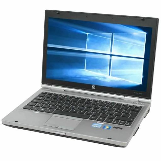 UltraBook HP 2560p i5 16GB 500GB HDMI KlasaA Gw24