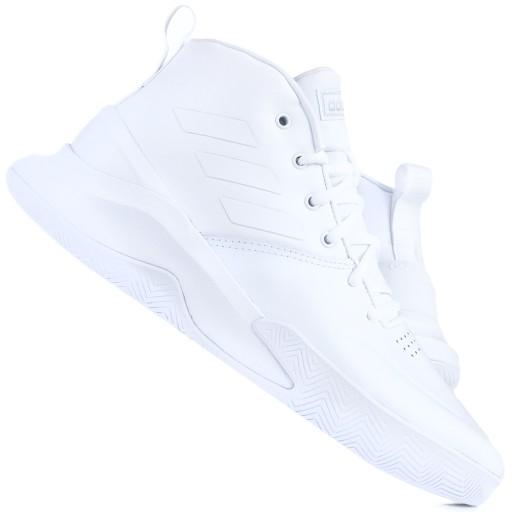 Buty męskie, sportowe Adidas Ownthegame EE9639 Ceny i