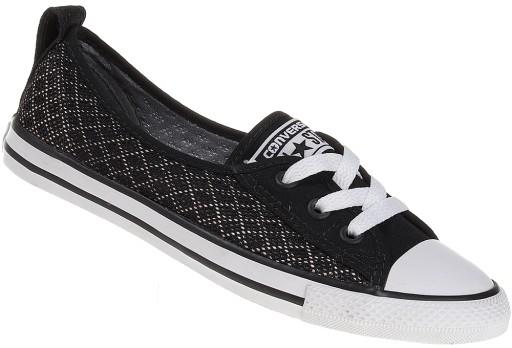 Converse buty trampki damskie baleriny różne rozm.