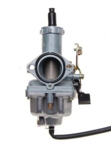 EAGLE ATV 200 250 KARBIURATORIUS SKERSMUO 42/31mm ORIGINALUS